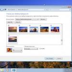 Background Image Personalization